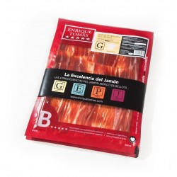 buy Pack Excellence of Bellota Ibérico Ham
