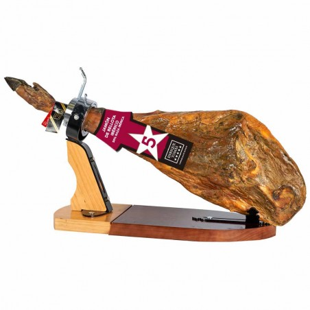 Bellota 50% Iberian Ham - Intense flavour │ Enrique Tomás ®