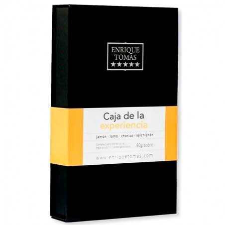 buy Box with Bellota 100% Iberian Flavours- Smooth flavour