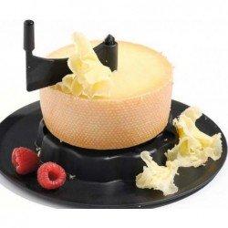 Tête de Moine AOP - Swiss Cheese