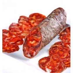 Spanish Chorizo Iberian Acorn Chorizo Campaña - 270gr 6,75 €