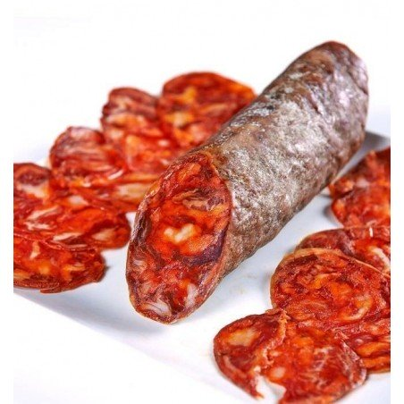 Iberian Acorn Chorizo Campaña - 270gr