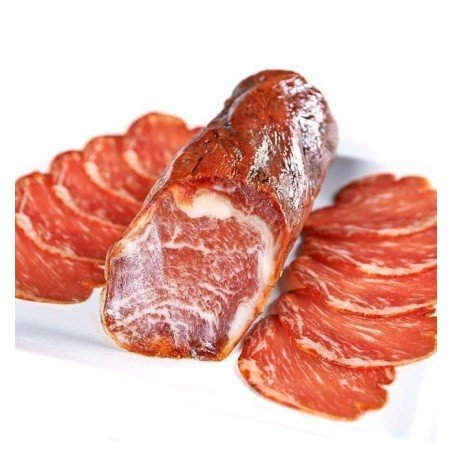 Ibérico Cured Loin - 300gr