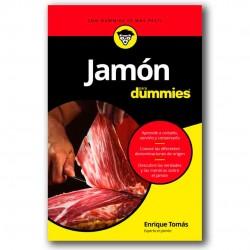 Libro Jamón para Dummies Inicio USA