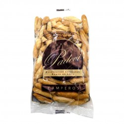 Picos Sevillanos (7,1 oz) - Sevillian Breadsticks Inicio USA