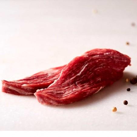 Frozen Ibérico Pork Boneless Shoulder steak - Presa | Enrique Tomás Quality ®