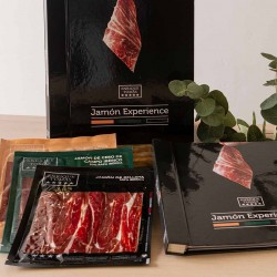 The Jamón/Ham Experience Book
