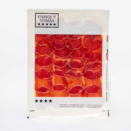 Sliced- Ibérico Lomo- Loin (2.5oz) | Enrique Tomás Quality ®