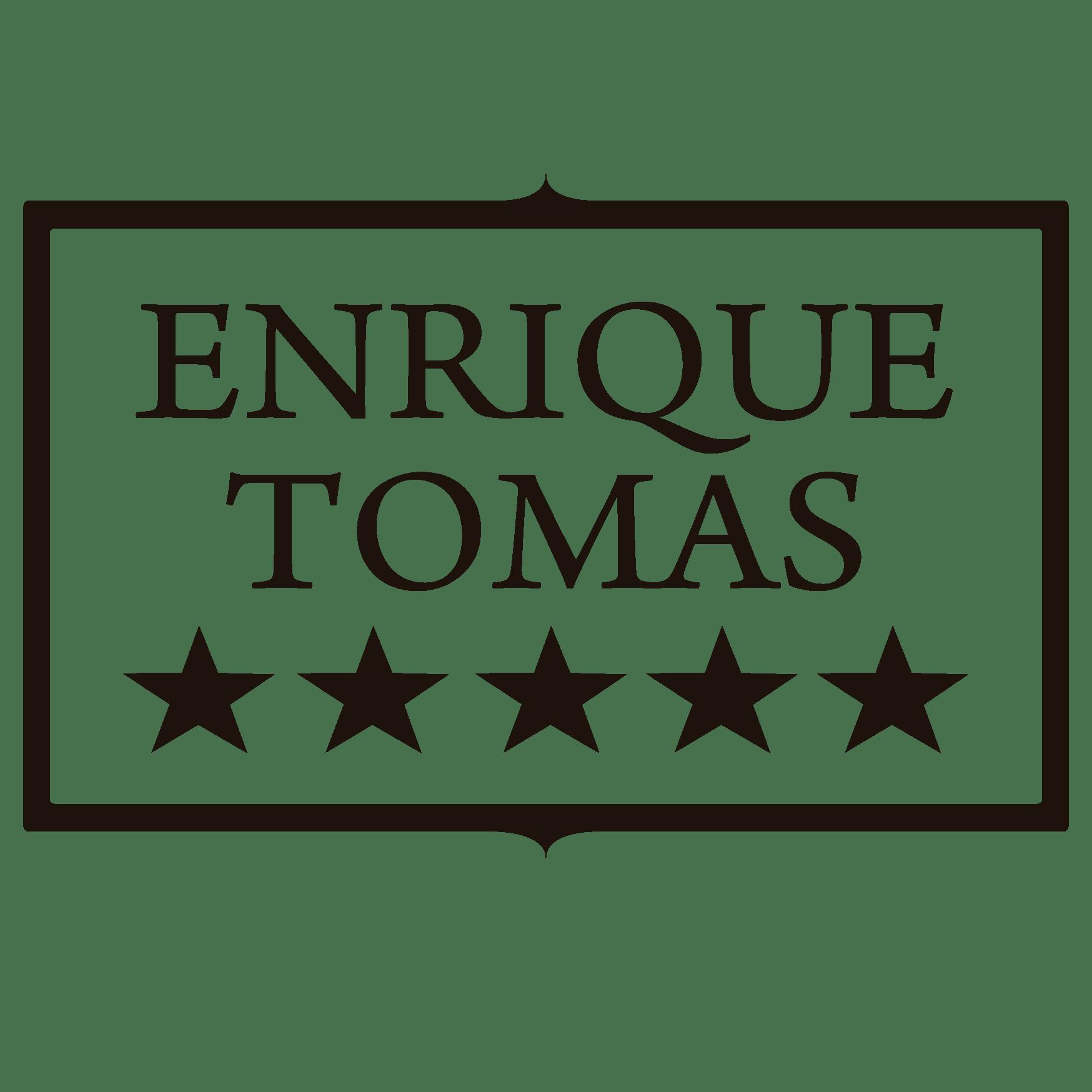 Enrique Tomás S.L.