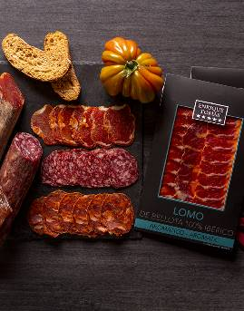 Spanish Cured Meats